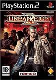 echange, troc Urban Reign