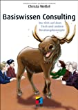 img - for Basiswissen Consulting book / textbook / text book