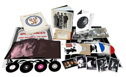 The Small Faces - Here Come the Nice (Amazon Exclusive Box Set) - Zortam Music