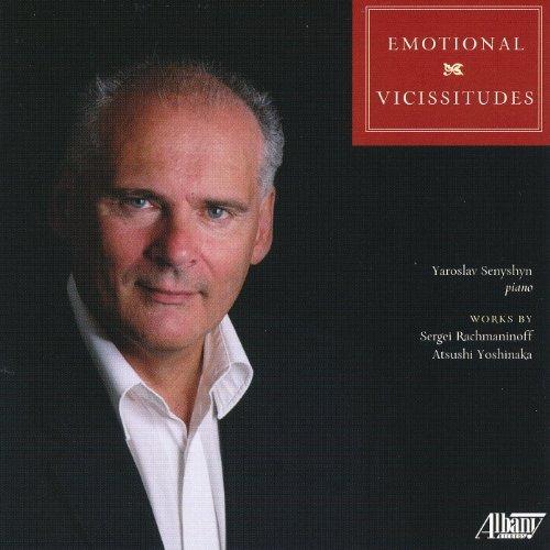Buy Yaroslav Senyshyn: Emotional Vicissitudes From Amazon