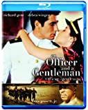 An Officer And A Gentleman [Blu-ray] (Bilingual)