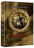 Stargate SG 1 (2ª temporada) [DVD]
