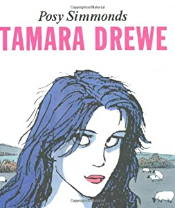 "Cover of ""Tamara Drewe"""