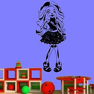 Amazon.com - Kult Kanvas Monster High Skelita Calaveras Decal Vinyl