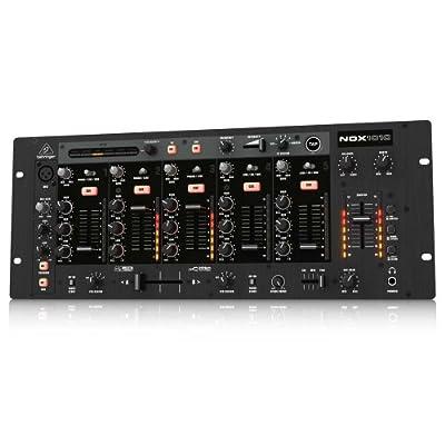 Behringer Pro Mixer Nox1010