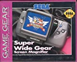 echange, troc Game Gear Official Super wide gear magnifier - Game Gear - US
