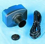 5.0 MP CMOS TELESCOPE DIGITAL CAMERA 2592X1944 USB
