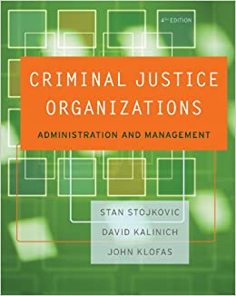 teleological ethical systems criminal justice