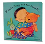 IF YOU'RE HAPPY AND YOU KNOW IT-BOARD BK