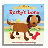 Rusty's Bone (0746070861) by Cox, Phil Roxbee
