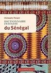 Dictionnaire insolite du S�n�gal