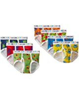 Fruit of the Loom Days of the Week  Brief(Pack of 7)