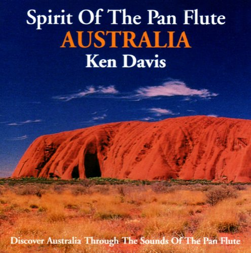 Spirit Of The Pan Flute Australia front-190677