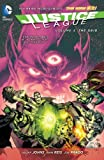 Justice League Vol. 4: The Grid (The New 52) (Jla (Justice League of America))