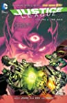 Justice League Vol. 4: The Grid (The...