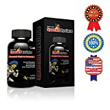 Spartan Physique: Thermogenic Weight Loss Supplements for Men & Women - Best Diet Pills That Work - Fat Burner with Yohimbe, Raspberry Ketones, Theobromine, Phenylethylamine, Camellia Sinensis, And L-Tyrosine to Lose Belly Fat Fast - Increase Energy & Focus - Break Through Plateaus with Carb Blocker Metabolism Booster - The Most Potent Diet Supplement: So Effective You Get Unconditional Money-Back Guarantee