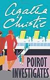 Poirot Investigates (0007120702) by Christie, Agatha
