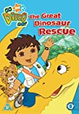 echange, troc Go Diego Go: Great Dinosaur Rescue [Import anglais]