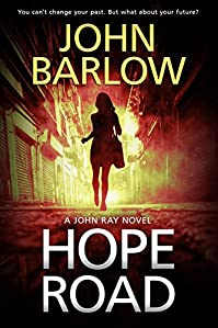 Hope Road by John Barlow ebook deal