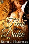Time For a Duke (English Edition)