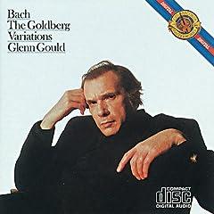 Bach: Goldberg Variations (1981 Digital Recording)