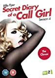 Secret Diary of a Call Girl - Series 4 [DVD] [2011]