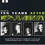 The Best Of Ten Years Afterby Ten Years After