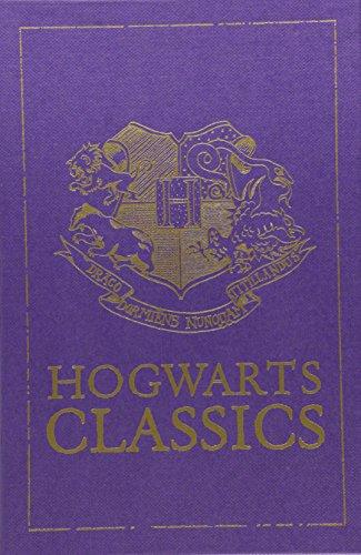 Download Hogwarts Classics (Harry Potter)