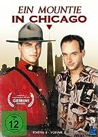 Ein Mountie in Chicago - Staffel 1 - Vol. 2