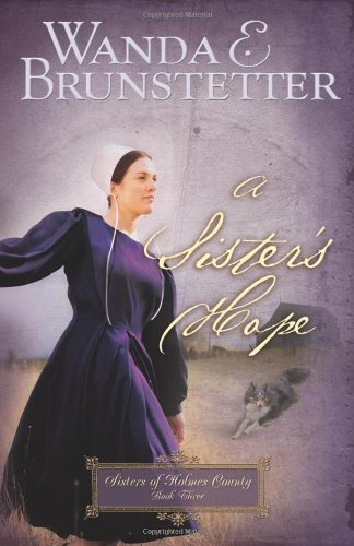 Image of A Sister's Hope (Sisters of Holmes County, Book 3)