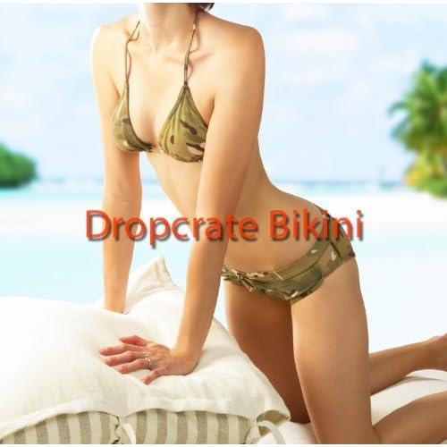 Amazon.com: Multicam 2 Piece Bikini with Boy Shorts New for 2012