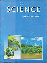 Ncert books for class 9 computer science