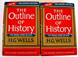 The Outline of History (2 Volumes)