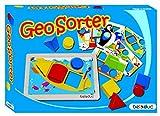 Juego de clasificación geométrica GEOSORTER