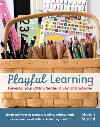 Playful Learning: Develop Your Child