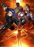 【Amazon.co.jp限定】攻殻機動隊ARISE PYROPHORIC CULT(ロジコママウスパッド付) [Blu-ray]