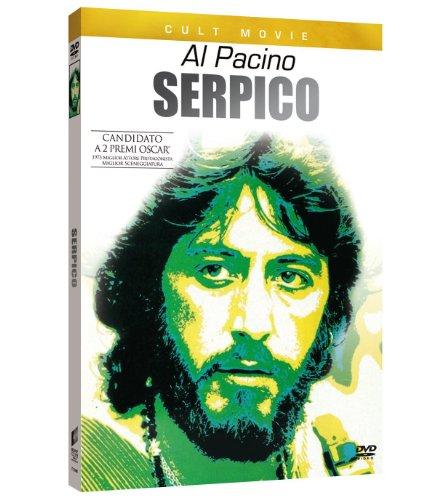 Serpico [Italia] [DVD]