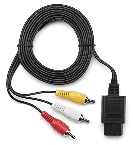 Trenro AV Video Cable Cord
