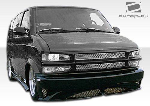 1995-2004 Chevrolet/GMC Astro Van Urethane Zenith Front Bumper