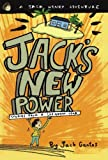 Jack's New Power: Stories from a Caribbean Year (Jack Henry Adventures) (0374437157) by Gantos, Jack
