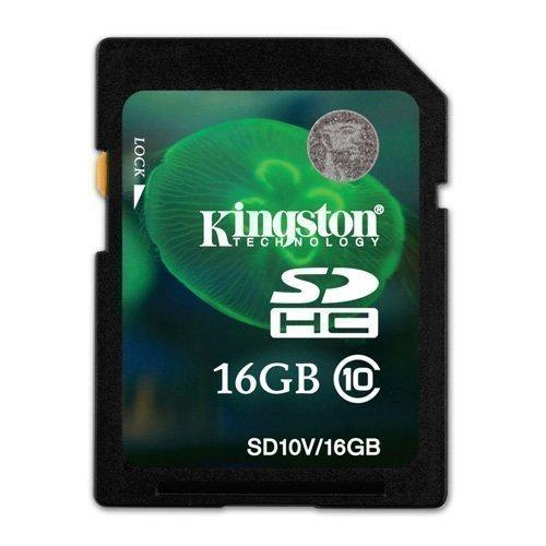 kingston-16gb-sd-hc-sdhc-class-10-memory-card-for-nikon-coolpix-s3500-digital-camera