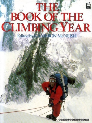 The Book of the Climbing Year