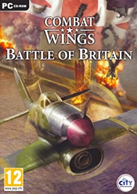Combat Wings Battle Of Britain Download from DVG City Interactive