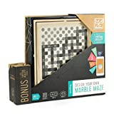 Seedling Design Your Own Marble Maze, Design Your Own Virtual Reality With Bonus VR Viewer