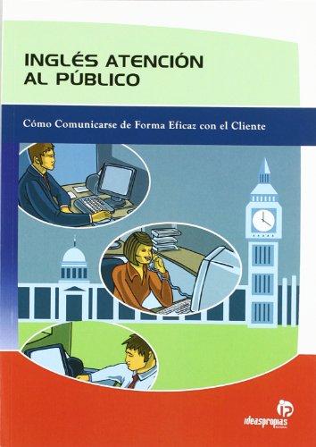 INGLES ATENCION AL PUBLICO
