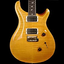 PRS 30th Anniversary Custom 24 in Honey, Pattern Thin Neck, 85/15 Pickups #215919