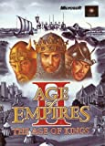 Age of Empires II: the Age of Kings/the Conquerors Expansion (Manual/Guide)