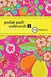 Pocket Posh Codewords 2: 100 Puzzles