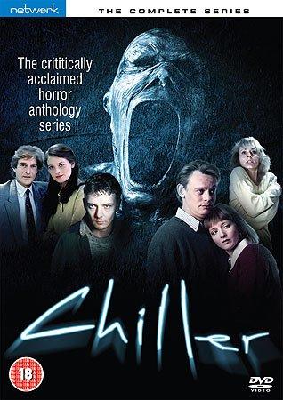 Chiller - The Complete Series [Reino Unido] [DVD]