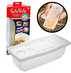 DivineXt Fasta Pasta The Microwave Cooker